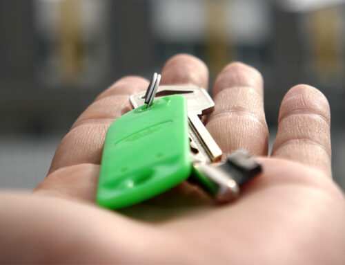 Take Advantage of Your Home's Tax Benefits