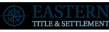 Eastern Title & Settlement Logo