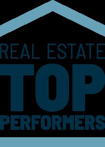 Real Estate Top Performers Logo